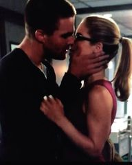 Oliver & Felicity #A