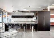 modern kitchen by Ne