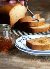 Gluten Free Honey Br