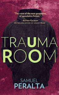 Trauma Room by Samue