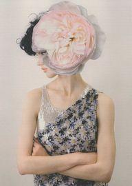 Image Via: Mel Bles for Pop Spring/Summer 2011