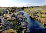 Thingvellir National