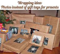 Christmas wrapping i