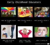 early childhood educ
