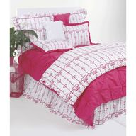 Pretty Queen Bedding