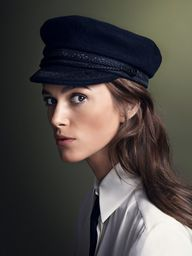 Keira Knightley for