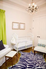 Beautiful nursery #g