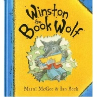 Winston the Book Wol