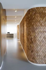 9 stunning timber feature walls you need to see now