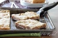 Apple Slab Pie - bak
