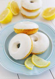 Lemon Poppy Seed Don