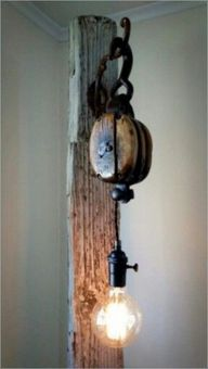 idea for hook - how to attach to wall...