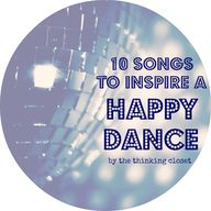 10 Songs to Inspire