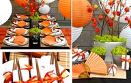 Autumn Asian Wedding