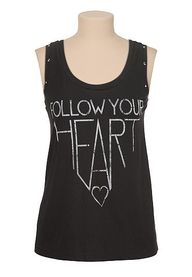 Follow your heart st