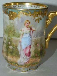 Gorgeous Teacup!!
