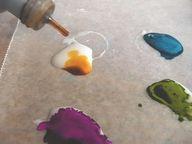 Artsy Clay: creation