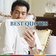 The 7 best quotes of
