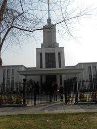 Templo de Santiago d