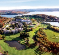 The Deerhurst Resort