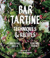 Bar Tartine: Techniq