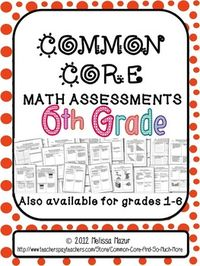 Printables 6th Grade Common Core Math Worksheets common core vocabulary sixth grade math list 6th worksheet classroom ideas for core
