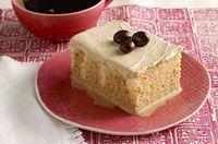 Pastel tres leches de café Receta - Comida Kraft