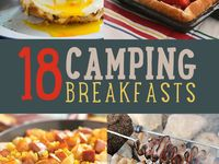 Hiking & Camping101
