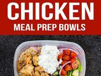 Meal prep  Board