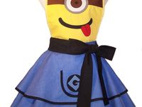 Minion party ideas,gifts,cakes,costumes etc...