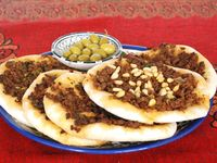 1000+ images about Arabic food on Pinterest | Arabic recipes, Macaroni ...