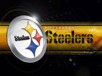 Here we go, Steelers...!