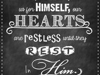 Augustine Quotes