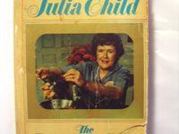 Chef _Julia Child