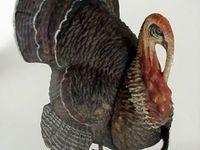 Turkey Collectibles