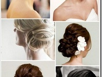 Hair:-)