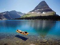 Travel - Montana