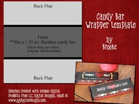 Candy wrapprrs