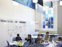 10 Shcoolinterior Design Ideas Design School Interior Kindergarten Design