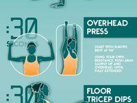 Fitness Galore