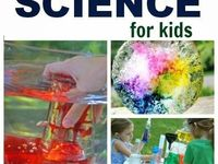 Busy Activities for Kids