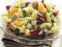 Pizza~Pasta & Salads