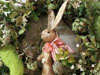 Wreaths spring