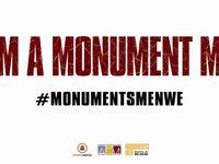#monumentsmenWE / Le foto del #monumentsmenwe in Puglia scattate dai partecipanti alle missioni per salvare dall'indifferenza e dal degrado il nostro patrimonio storico-artistico.