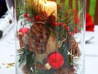 christmas decoraciones