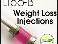zsírégető lipo b12 injekciók terhesség alatt próbál fogyni