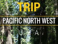 Pacific coast vacation