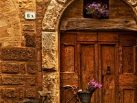 Doors, windows,stairs