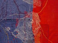 Textiles,tapestry,embroidery