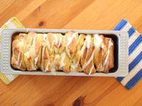 ... about food on Pinterest | Hot cross bun, Lemon chicken and Syllabub